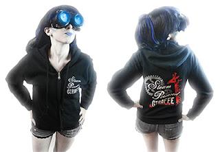 http://steampoweredgiraffe.com/hoodies1.html