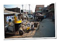 Street of Jodhpur