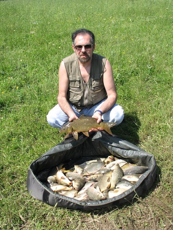 10 maggio 2009 - lago Locone