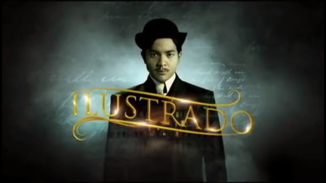 Alden Richards as Jose Rizal in Ilustrado