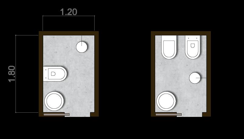 risorse progettare il bagno