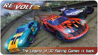 RE-VOLT 2 : Best RC 3D Racing v1.0.2