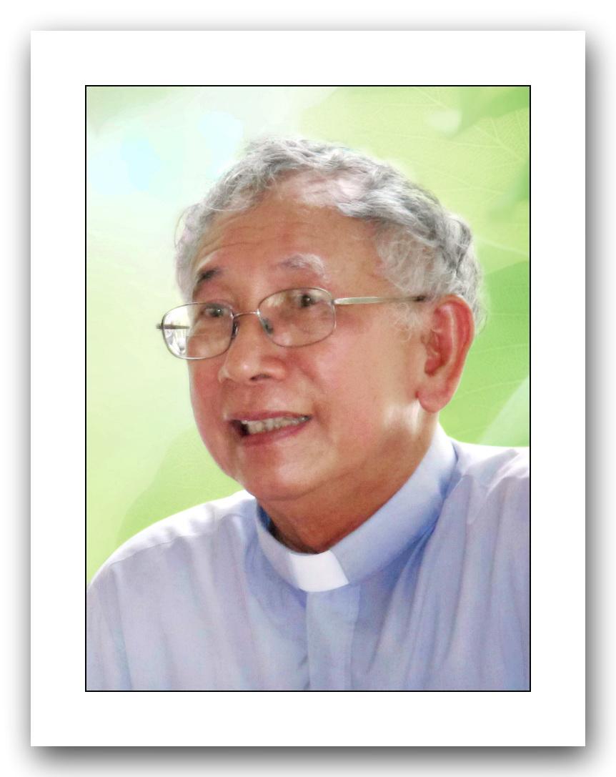 Tin buồn: Cha Alexis Nguyễn Thạch Ngọc vừa tạ thế vào lúc 8g sáng thứ Năm, ngày 26 tháng 3 năm 2015