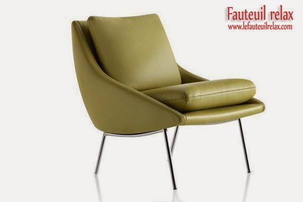 fauteuil contemporain 800