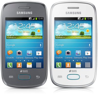 Samsung Galaxy Pocket Neo Android Phone
