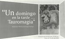 """Un domingo en la tarde...Tauromagia"