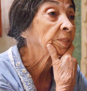 Maria Raio X