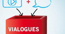 Vialogue- Create Dialogues around Videos