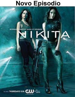>Nikita 2×18