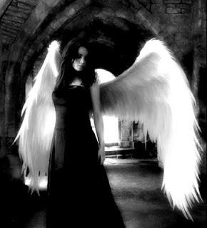 Imagenes de angeles goticos