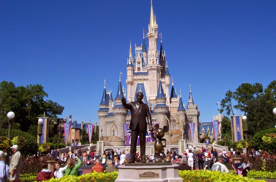 Passagens aéreas para Miami e Orlando por R$949 pela Delta