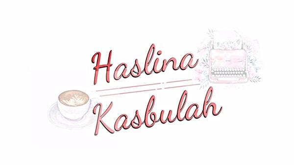 Haslina Kasbulah