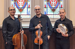 CLASSICAL ARAB MUSIC MEETS TRADITIONAL CHINESE-Phila.-March 11, 2017