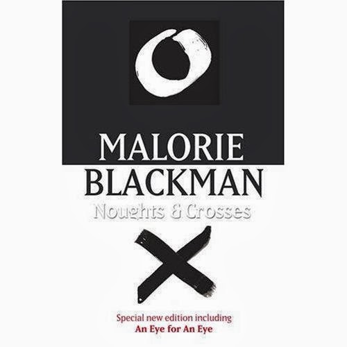noughts crosses malorie blackman