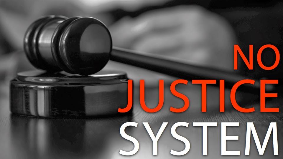 Trayvon Martin No Justice No Peace Button