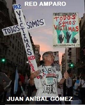Marchas. Foto de La Nación