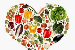 Inilah Makanan Tradisional untuk Pengobatan Penyakit Jantung