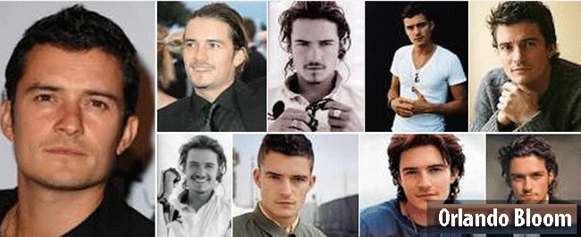 Orlando Jonathan Blanchard Bloom known as Orlando Bloom Biography