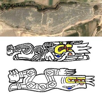 geoglifos en Perú