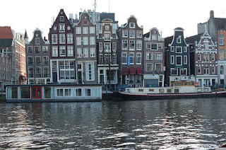 Amsterdam City Sea Attraction