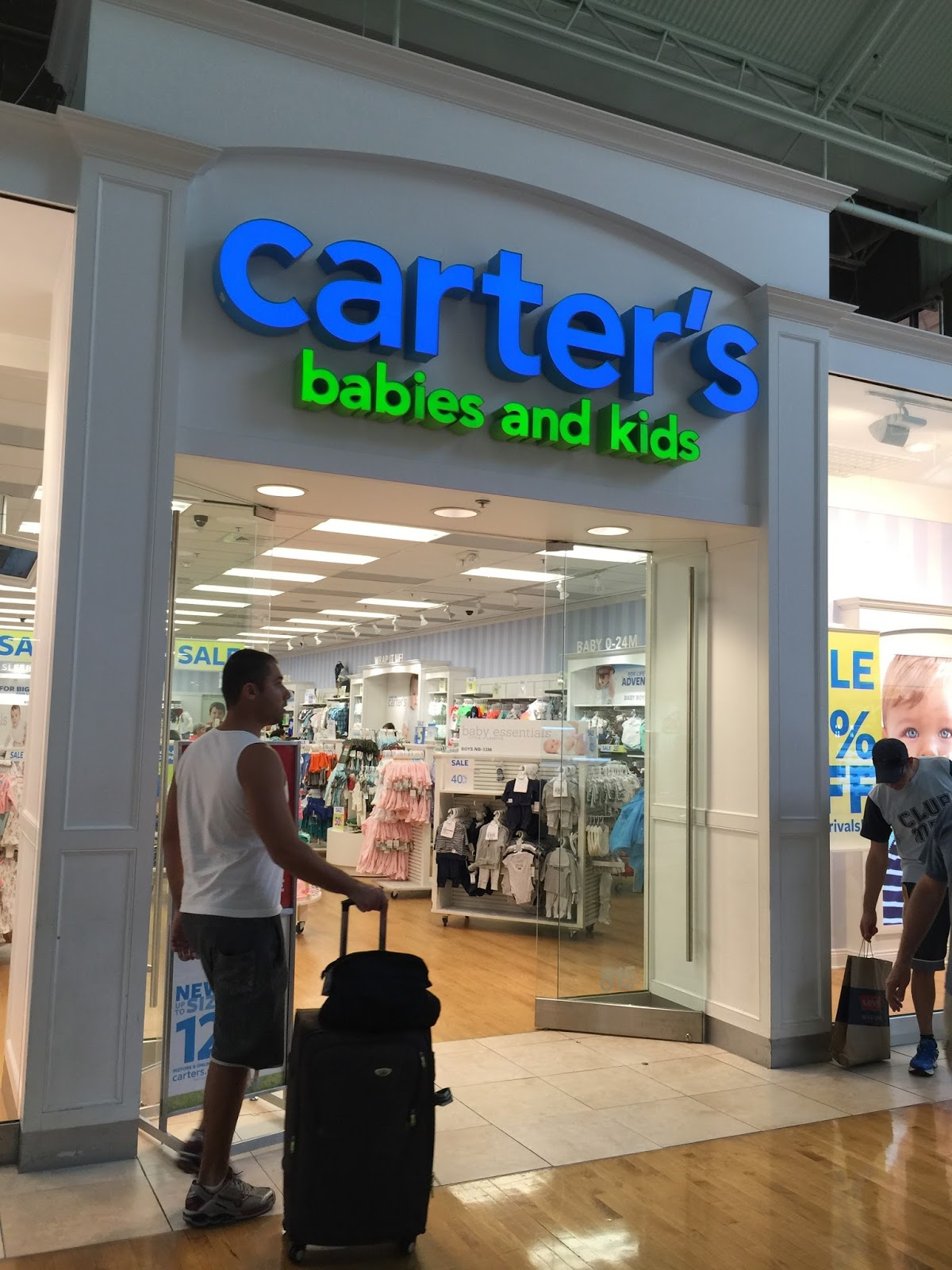 25 off carters coupon