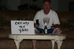 Occupy the Yard