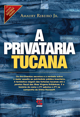 Máfia Politica Gang Brasil A Privataria Tucana Best Seller Documentos Secretos Abafados Download