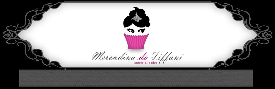 Merendina da Tiffani | Spazio alle Idee