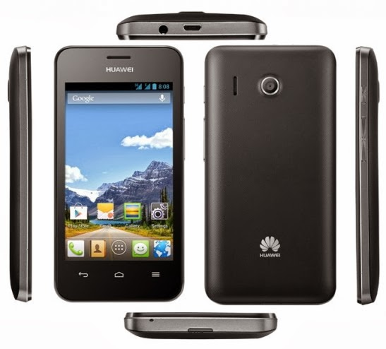 Harga Huawei Ascend Y320