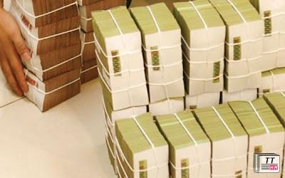 Trong năm 2012, tổng số nợ xấu được xử lý bằng dự phòng rủi ro của hệ thống ước đạt khoảng 69 nghìn tỷ đồng.