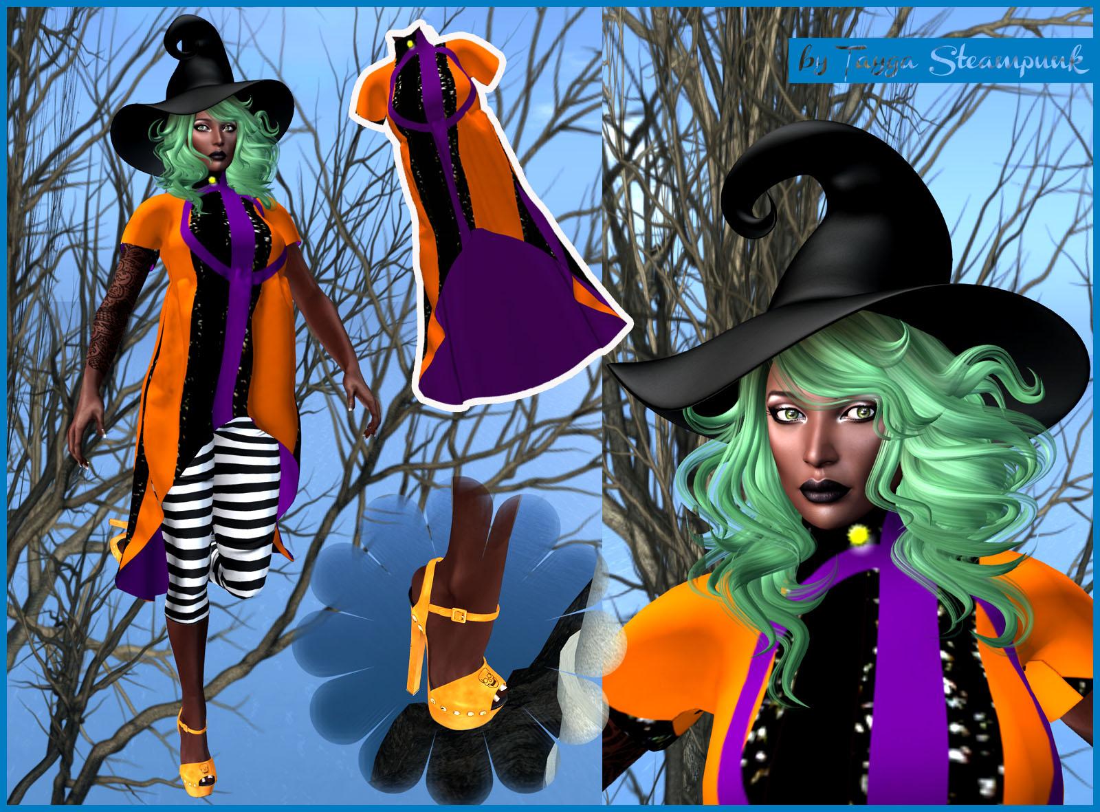 TS#1 Post Fashion