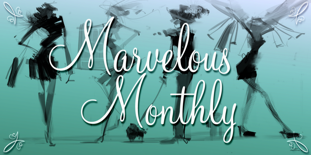 MARVELOUS MONTHLY