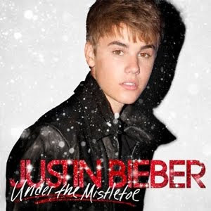 Justin Bieber - Mistletoe Music Video