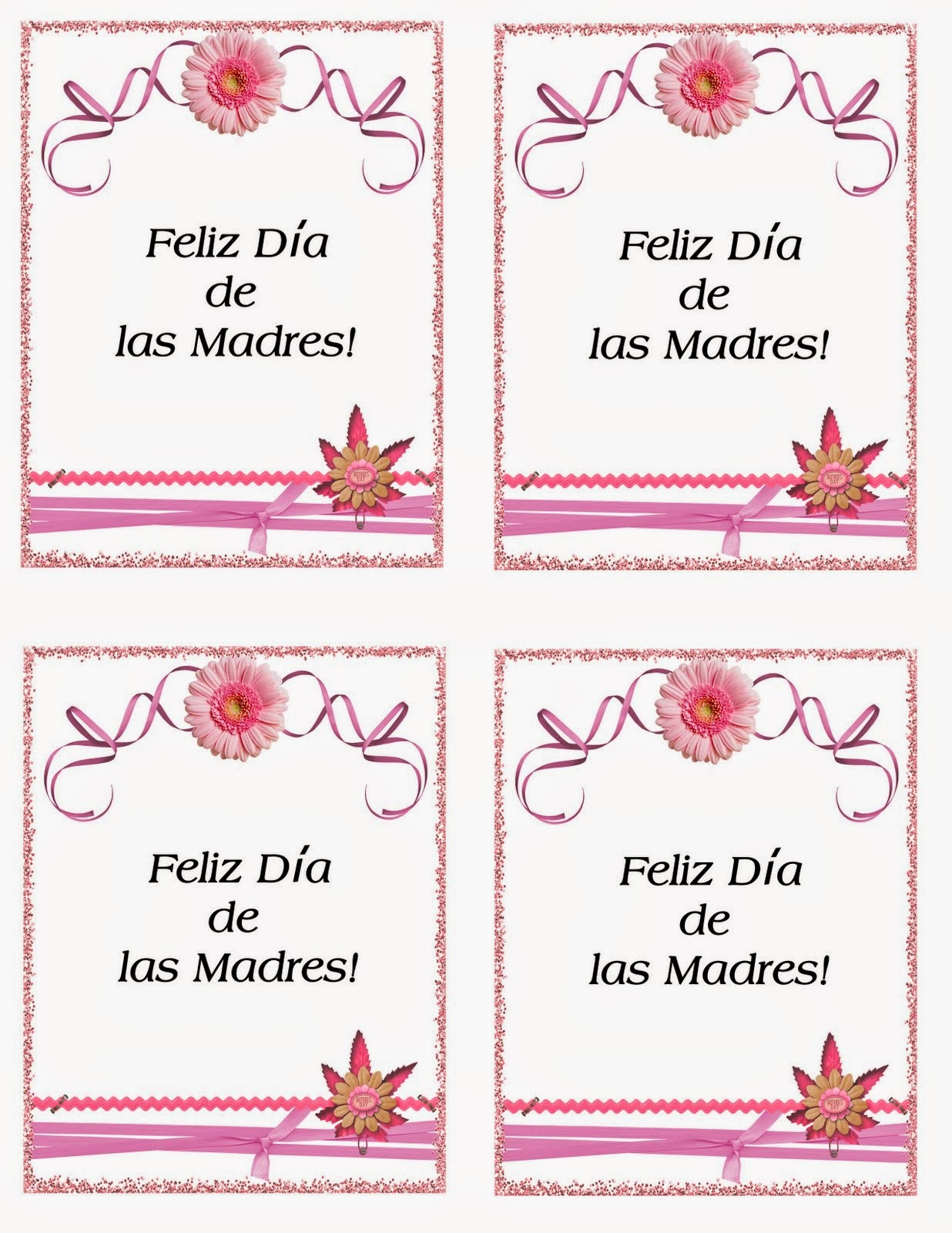 Fondos para tarjetas madre tattoo design bild - Tarjetas de navidad artesanales ...