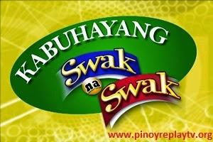 Kabuhayang Swak na Swak January 24 2015