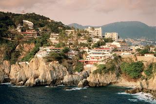 photos of acapulco