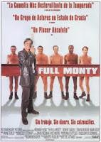 FULL MONTY (Peter Cattaneo, Inglaterra, 1997)