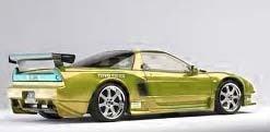 Acura's New NSX