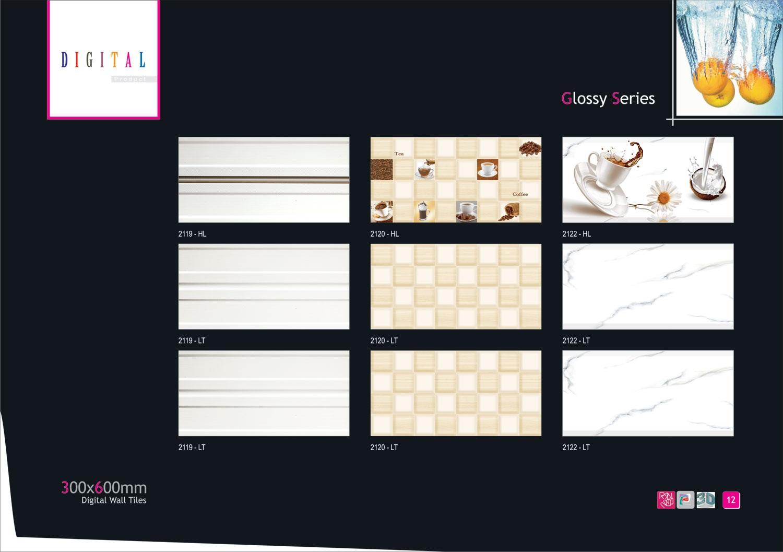 8 12 Wall Tiles Manufacturers In Morbi Ceramic Tile
