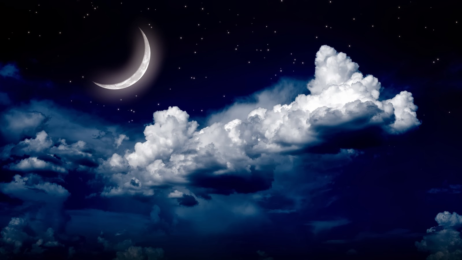 pretty moon wallpapers - photo #42