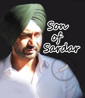 SOS Son of Sardar Online Full Movie