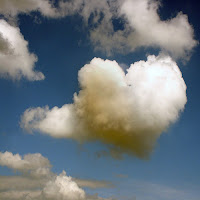 heart , heart cloud