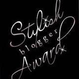 """Premio """"Stylish Blogger Award"""" otorgado por mi amiga Majo"""