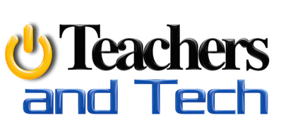 Teachers and Tech