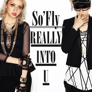 So'Fly - REALLY INTO U