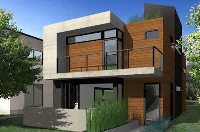 modern home minimalist design