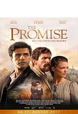 The Promise (2016) BDRip 1080p Latino AC3 2.0 / Español Castellano AC3 5.1 / ingles DTS 5.1