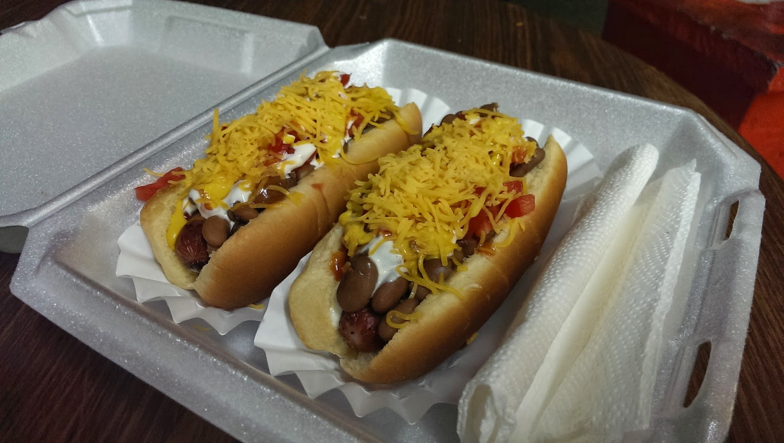 Marcos Hot Dogs Tacos In Longmont