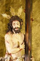 Santo Cristo Varón de Dolores de la Divina Misericordia