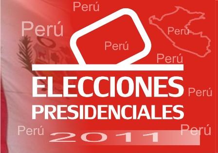 elecciones presidencial: